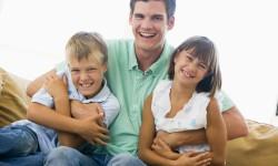 Partnersuche für Männer: Kinderwunsch angeben – ja oder nein?