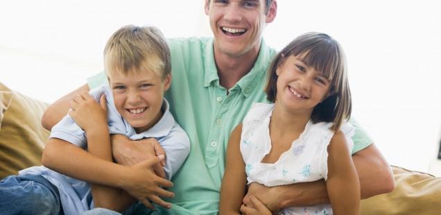 Partnersuche für Männer: Kinderwunsch angeben - ja oder nein?